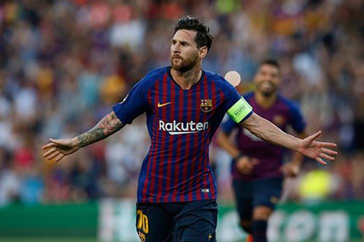 صور ليونيل ميسي 2019 – Lionel Messi 2019 – صور ميسي جديدة