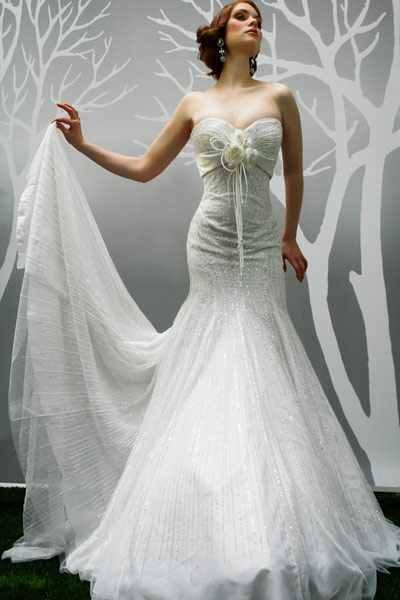 532e1c7c62e1e فساتين زفاف فخمه جدا
