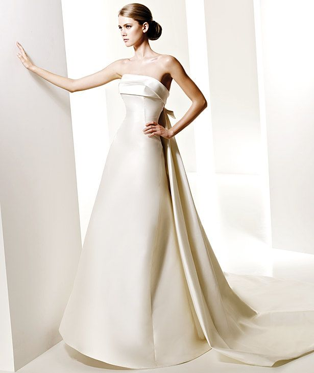 9ed163dee اشيك فساتين الزفاف 2019، Stylish wedding dresses 2019 - حنين الحب