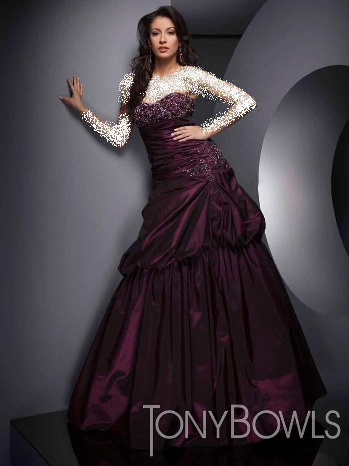 dffabd03c موديلات فساتين سهره 2019 ، Models Chic Dresses 2019 - حنين الحب