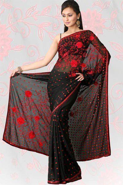 f025c18ffd439 ملابس هندية 2019 ، Indian Clothes 2019 - حنين الحب