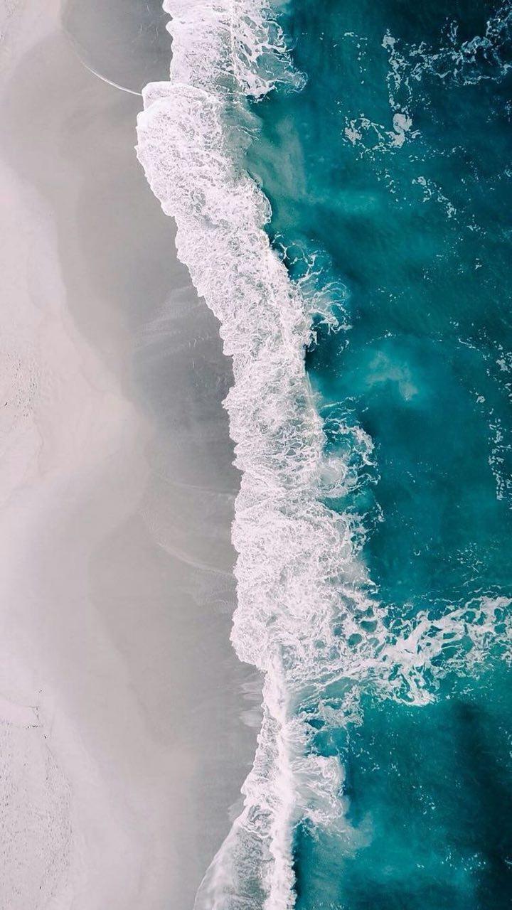 Vsco Wallpaper Blue