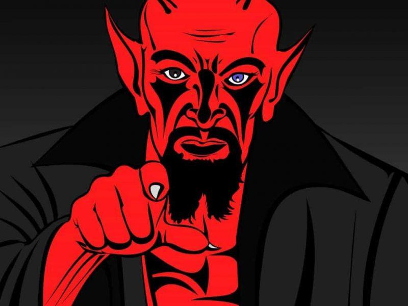 تفسير حلم رؤية الشيطان فى المنام